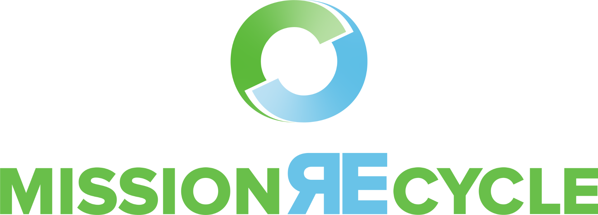 Mission Recycle logo